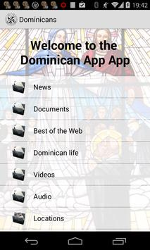 Dominicans poster