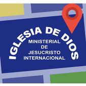 Direcciones IDMJI icon