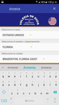 Direcciones IDMJI screenshot 3