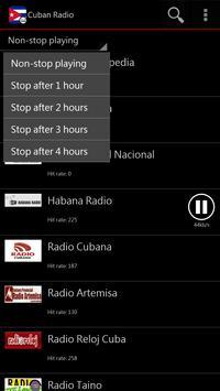 Cuban Radio screenshot 3