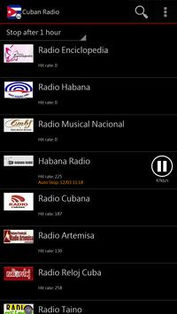 Cuban Radio screenshot 4