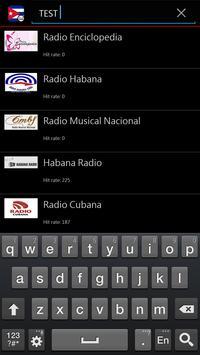 Cuban Radio screenshot 5