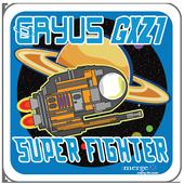 Gryus GXZ1 Super Fighter icon