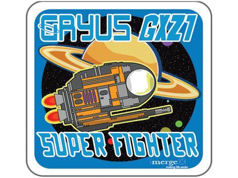 Gryus GXZ1 Super Fighter apk screenshot
