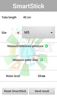iMoMo NFC Smartstick Reader apk screenshot