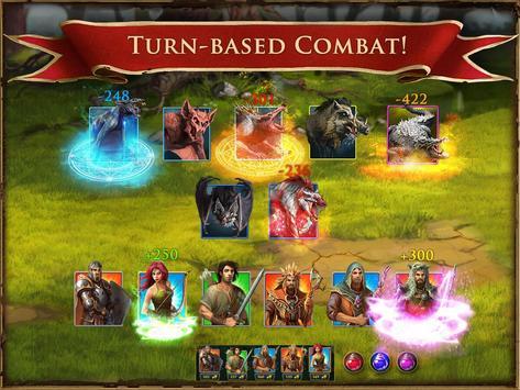 Imperial Hero apk screenshot