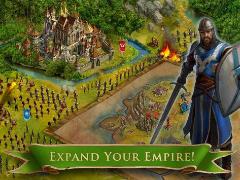Imperia Online - Best PvP Strategy MMO APK-screenhot