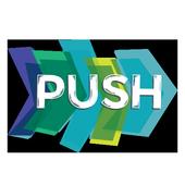 I'm Pushing icon