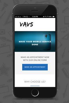 Vavs - Online Mobile Service apk screenshot