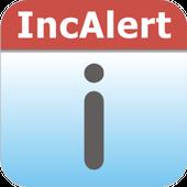 IncAlert - Corp Renewal Alert icon