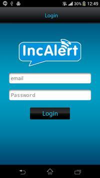 IncAlert - Corp Renewal Alert screenshot 2