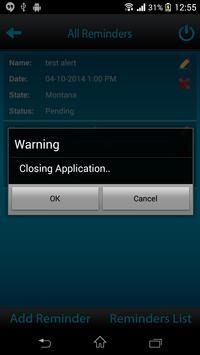 IncAlert - Corp Renewal Alert screenshot 7