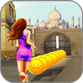 Fast Subway Surf: Rush Hours 2018 india Princess icon