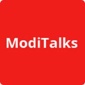 ModiTalks - Videos & Articles icon