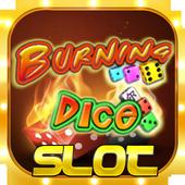Burning Dice icon