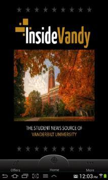 InsideVandy poster