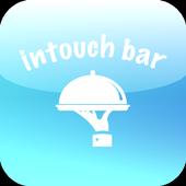 IntouchBar Waiter icon