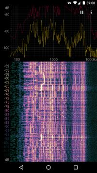 Spectroid poster