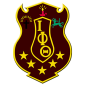 Iota Phi Theta Chapter Locator icon