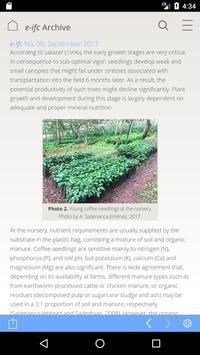 Fertilizer Research by the IPI apk screenshot
