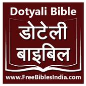 Dotyali Bible icon