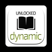 Unlocked Dynamic Bible (English) icon