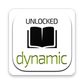 Unlocked Dynamic Bible (English) icon