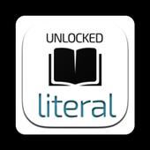 Unlocked Literal Bible (English) icon
