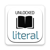 Unlocked Literal Bible (English) icon