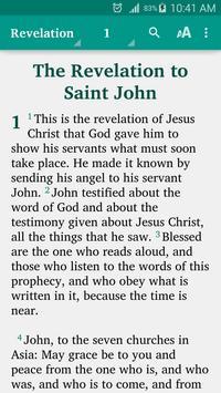 Unlocked Literal Bible (English) screenshot 2