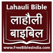 Lahauli Bible icon