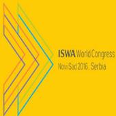 ISWA 2016 icon