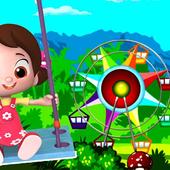 Naughty Firl Fun Fair Game icon