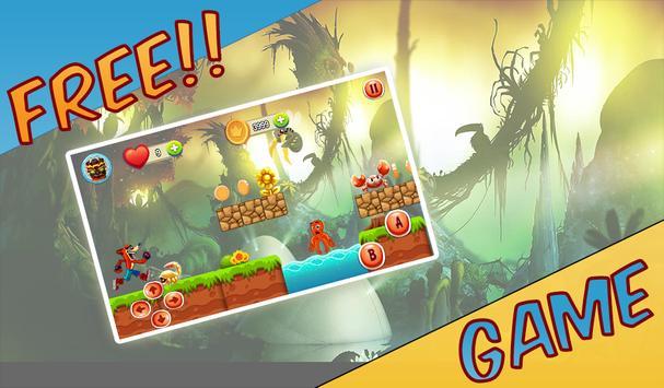 Jungle Bandicoot screenshot 7