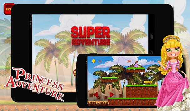 Princess Sofia Super World Adventure apk screenshot