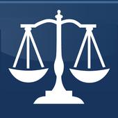 AAJ Mobile App icon
