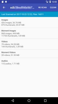 Tools for Wechat screenshot 1
