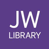 JW Library アイコン