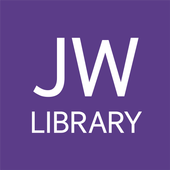 JW Library icon