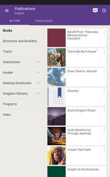 JW Library screenshot 12