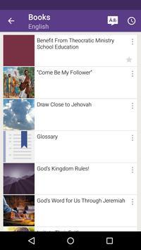 Jw library apk baixar grtis livros e referncias aplicativo para jw library apk imagem de tela fandeluxe Image collections