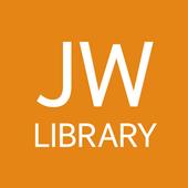 JW Library Sign Language icon