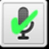 VoiceTasks icon