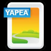 Yapea icon