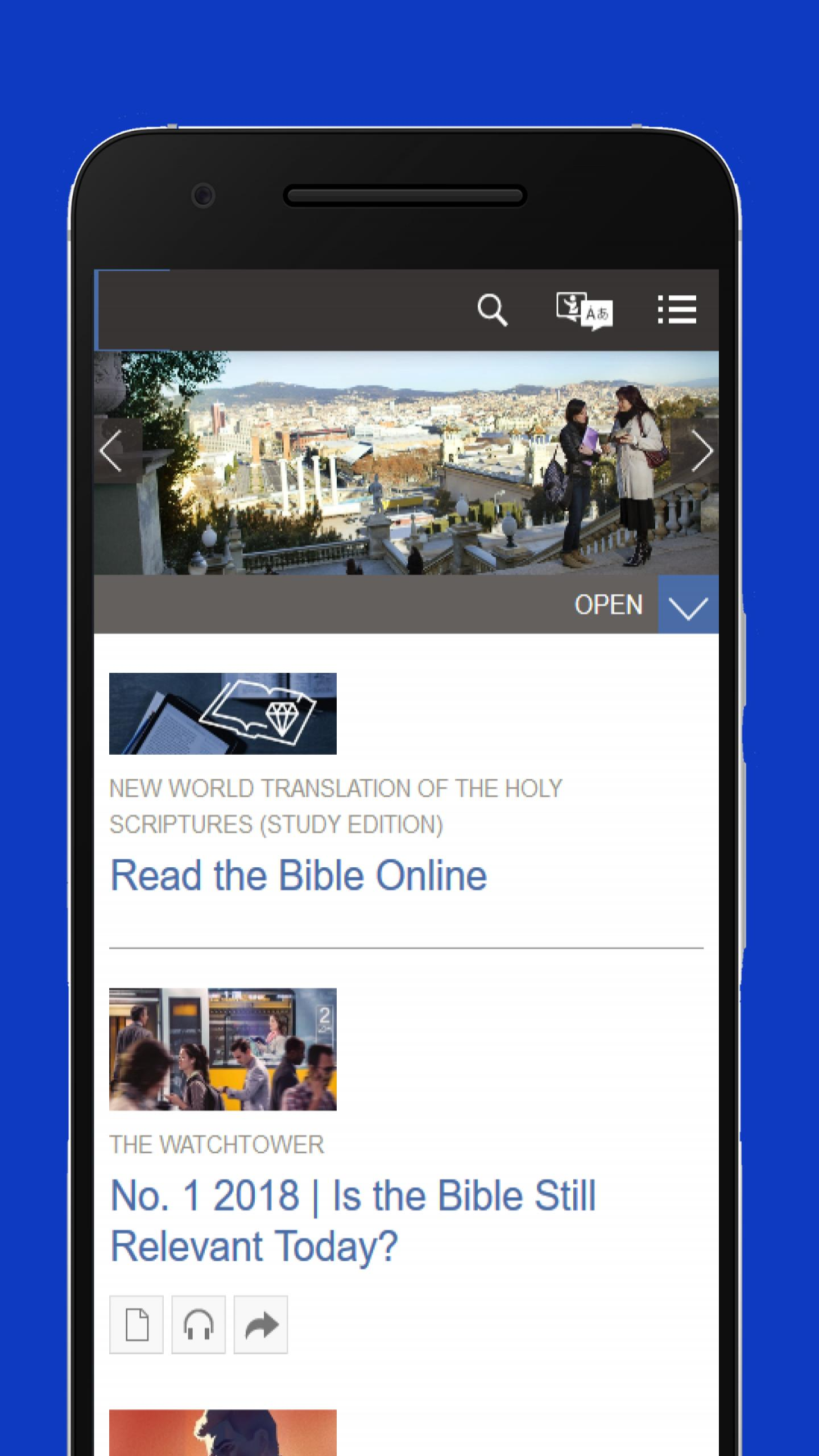Jw Org 2018 Online Library For Android Apk Download Read and study the bible using the new world translation. online library for android apk download