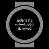 Zegarek Tekstowy icono