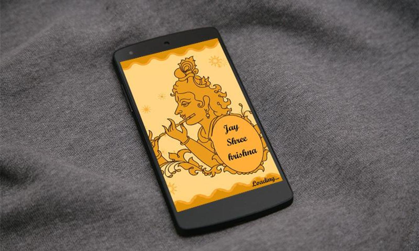 Krishna Meditation Mantra For Android