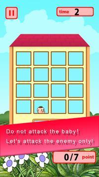 Baby Hit screenshot 3