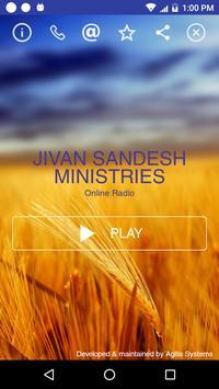 Jivan Sandesh poster
