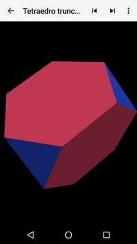 Polyhedra screenshot 3